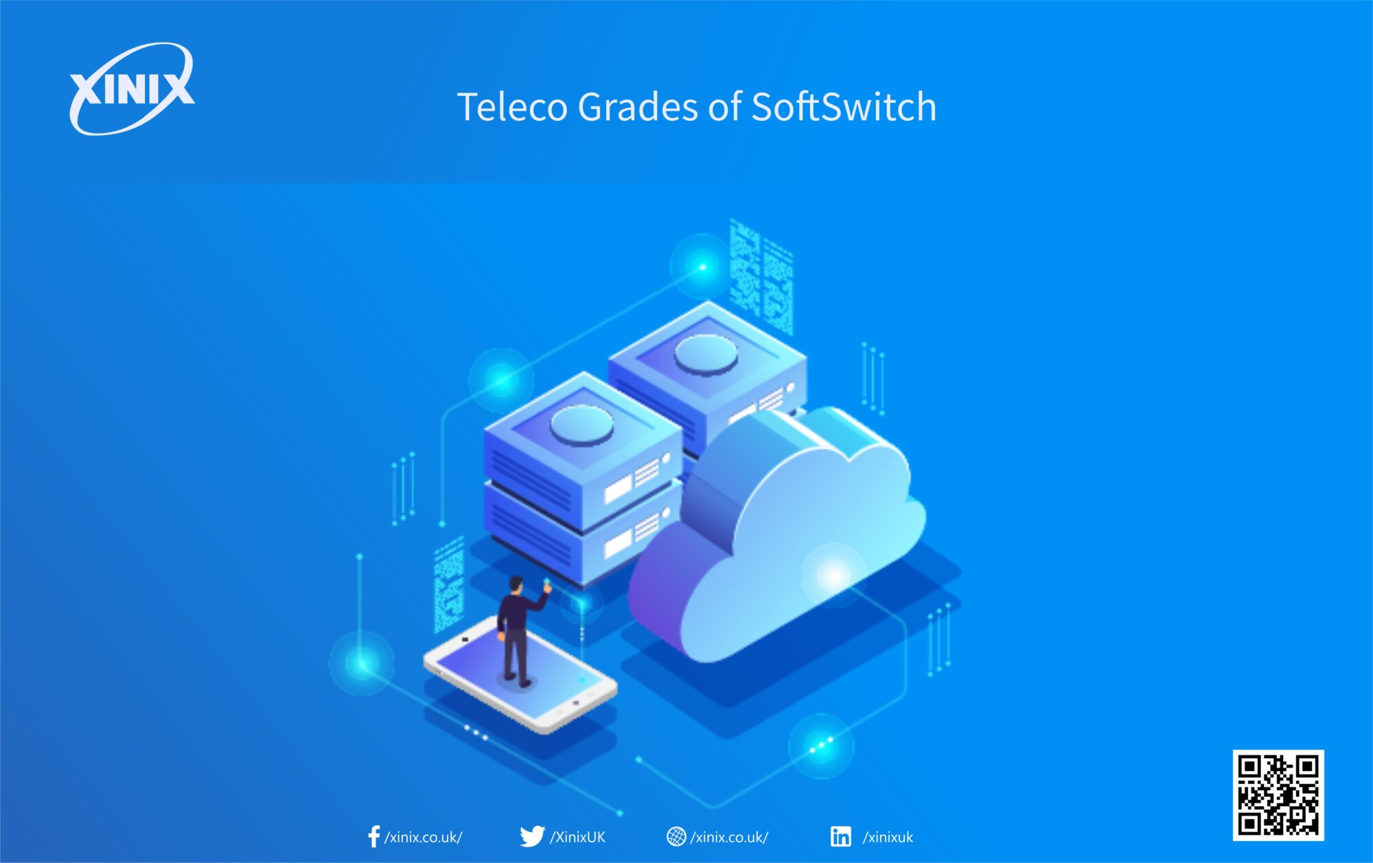 Teleco Grades of SoftSwitch