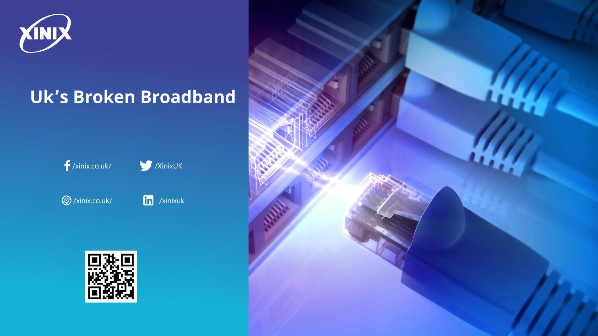 UK's Broken Broadband