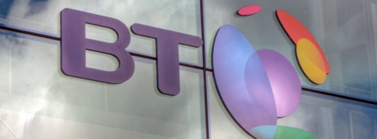 Ofcom Confirms New BT Regulations