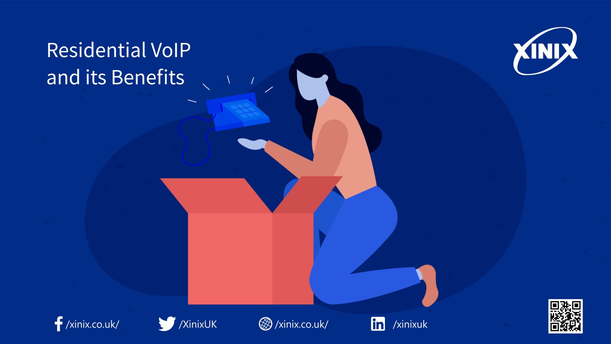 Residential VoIP and its Benefits