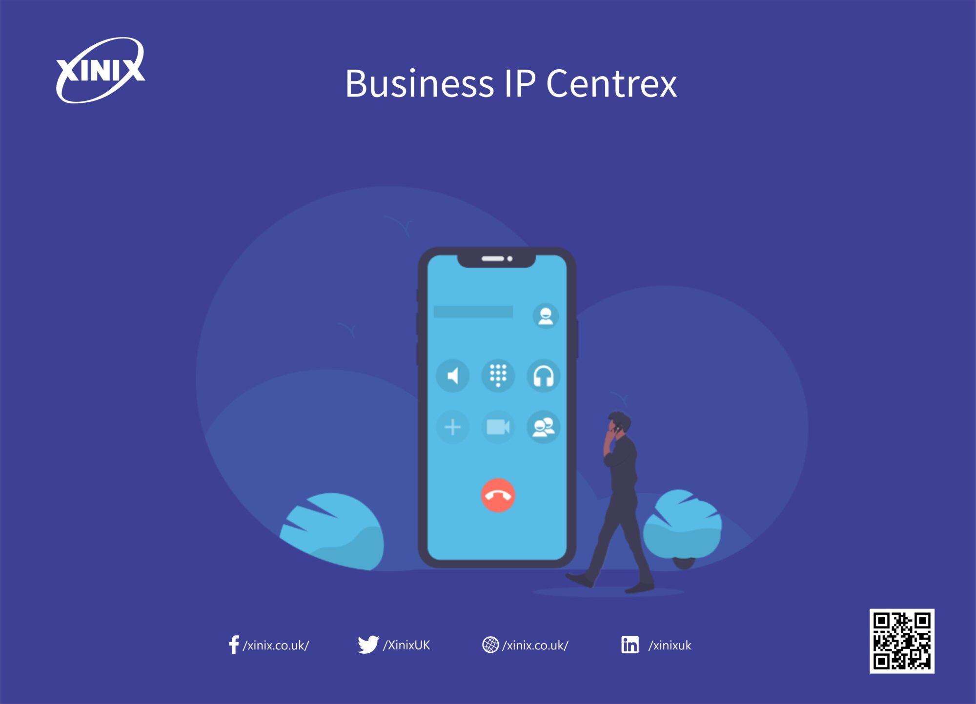 Business IP Centrex