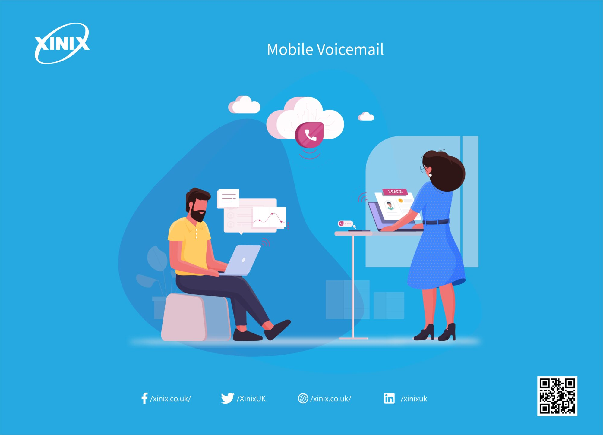 Mobile Voicemail