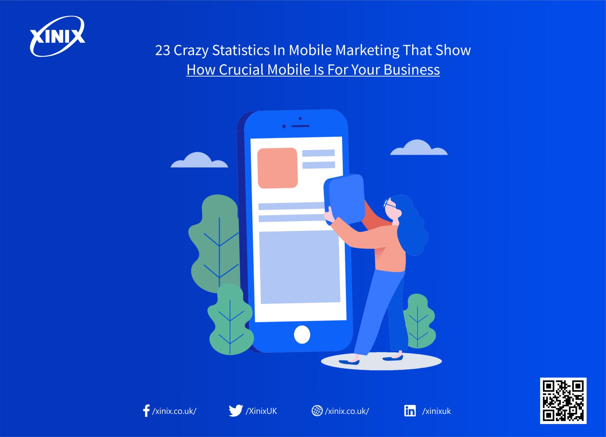 23 Crazy Statistics In Mobile Marketing That Show How Crucial Mobile Is For Your Business