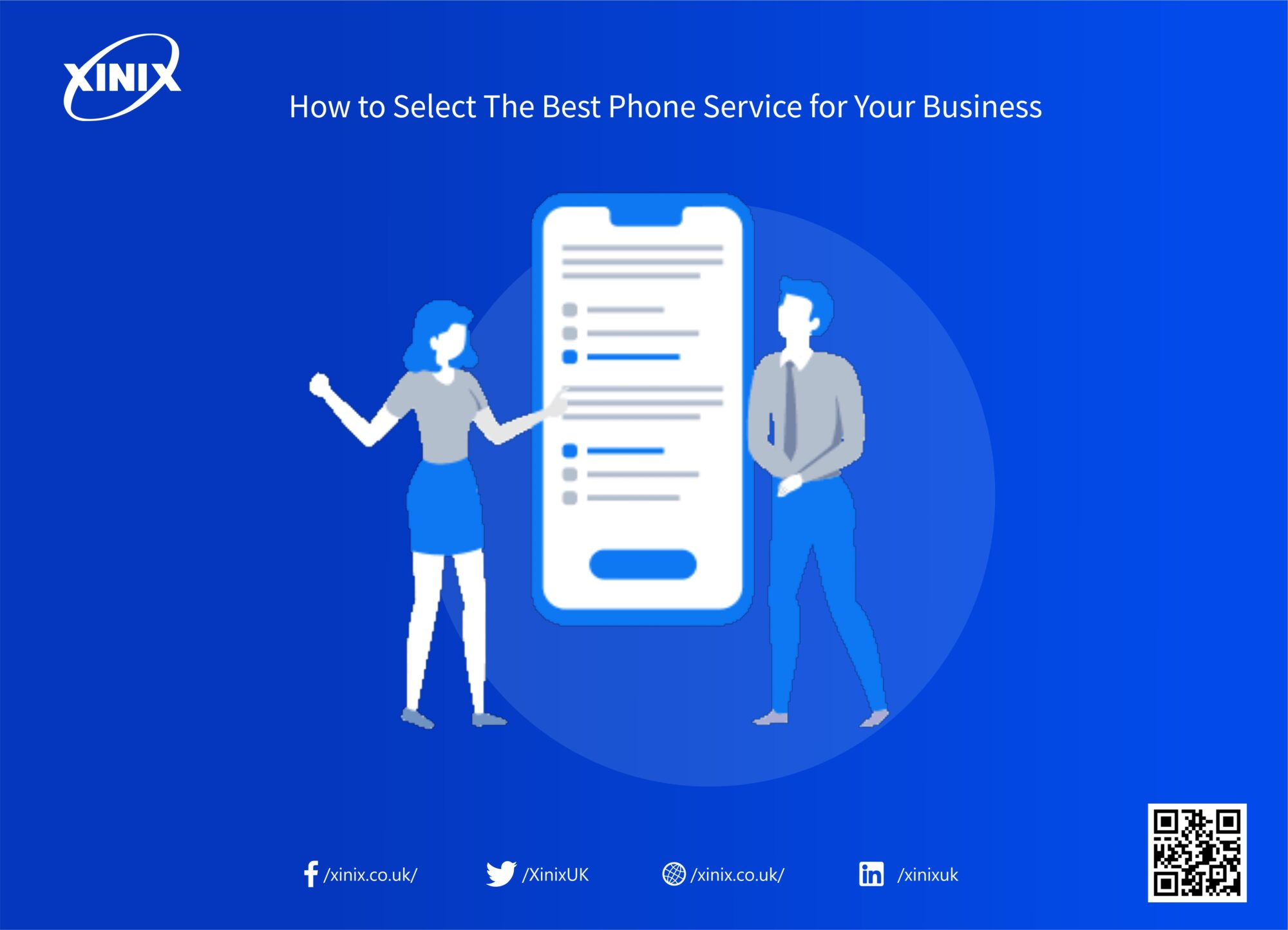How to Select The Best Phone Service for Your Business