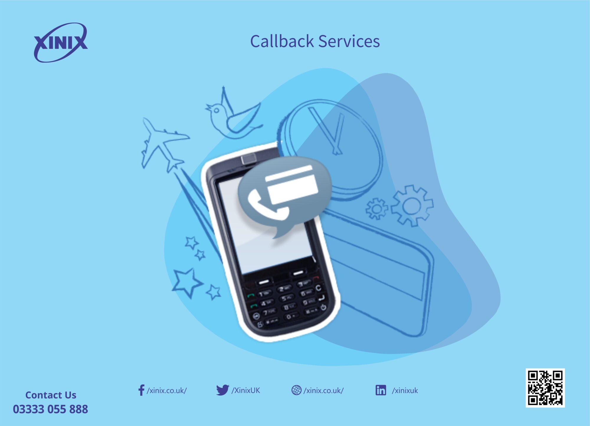 Callback Services