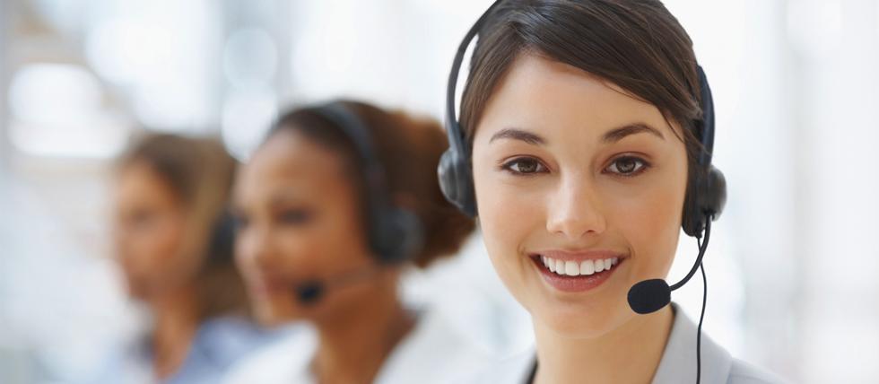 Callshop Services
