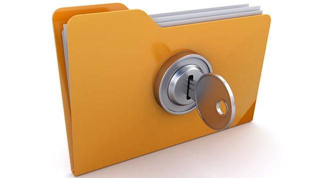 High Level Data Encryption On VICIhost