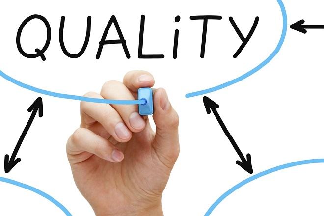 Quality Control Module