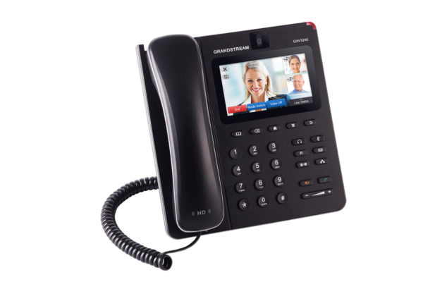 Grandstream GXV3240 Android Desk Phone