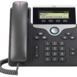 Cisco CP7811 IP Phone