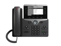 Cisco 8811 SIP Phone