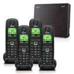 N300IP and A540H handset bundle – Four handset