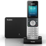 Yealink W56P DECT Base and Handset