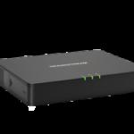 GVR3552 NVR 4TB STORAGE CAPACITY