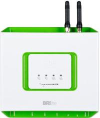 2N BRI Lite GSM