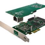 Sangoma Digital ISDN PRI Voice Cards