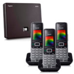 N300IP and S650H Handset Bundle 3 Handset