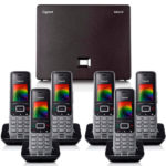 N300IP and S650H Handset Bundle 6 Handset