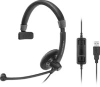 Sennheiser Culture SC 40 USB CTRL Headset