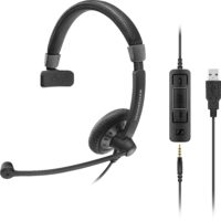 Sennheiser Culture Plus SC 45 USB CTRL Headset