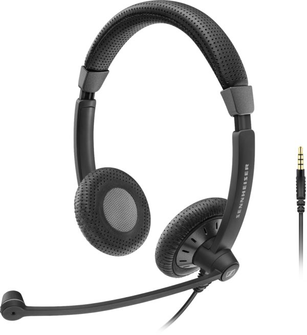 Sennheiser Culture Plus SC 75 Headset