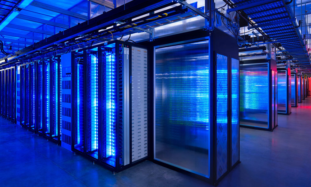 Benefits of Multiple VoIP Data Centers for SIP Technology