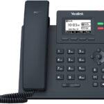 Yealink T31P SIP Desk Phone