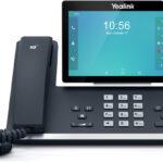Yealink T58A IP Phone