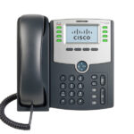 Cisco SPA508G IP Phone