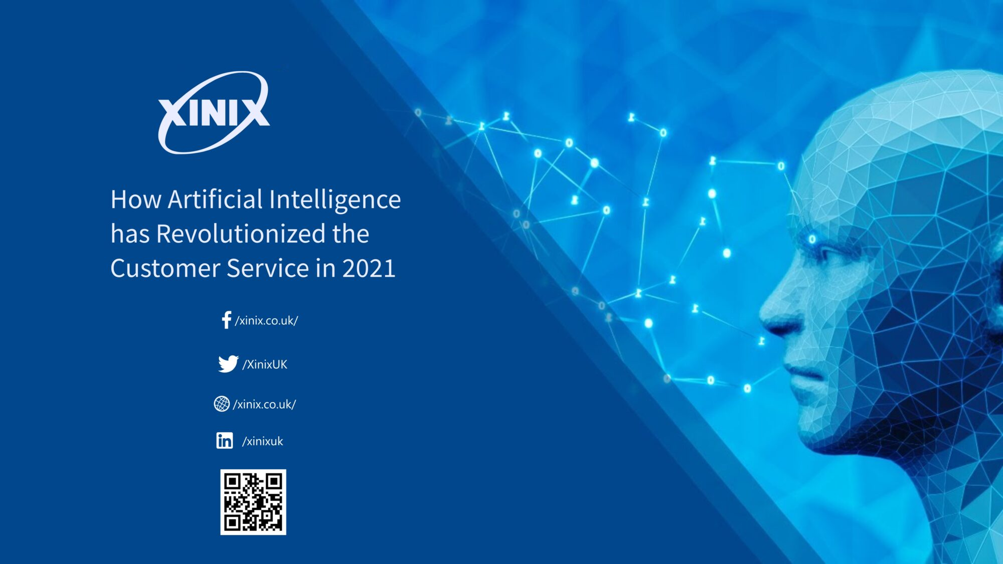 How Artificial Intelligence has revolutionized the Customer Service in 2021