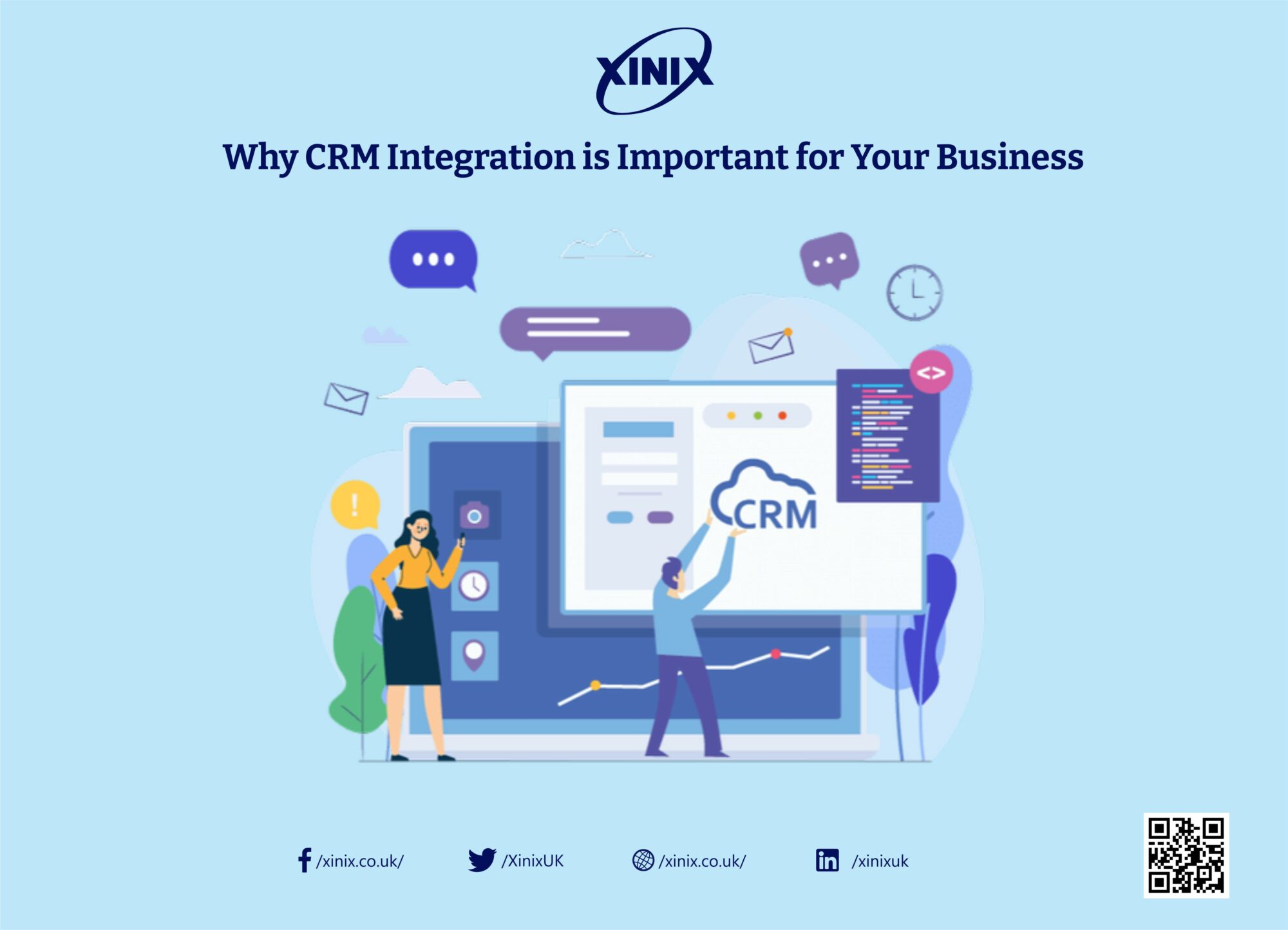 Why CRM Integration is Important for Your Business