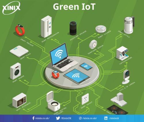 Green IOT