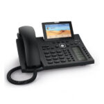 Snom D385 IP Desk Phone