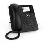 Snom D735 IP Desk Phone