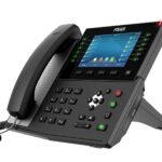 Fanvil X7C IP Desk Phone