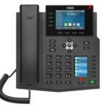 Fanvil X5U IP Desk Phone