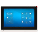 Fanvil i56A 10.1-inch color touch screen SIP indoor station with Android 9.0 OS