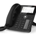 Snom D785 IP Desk Phone